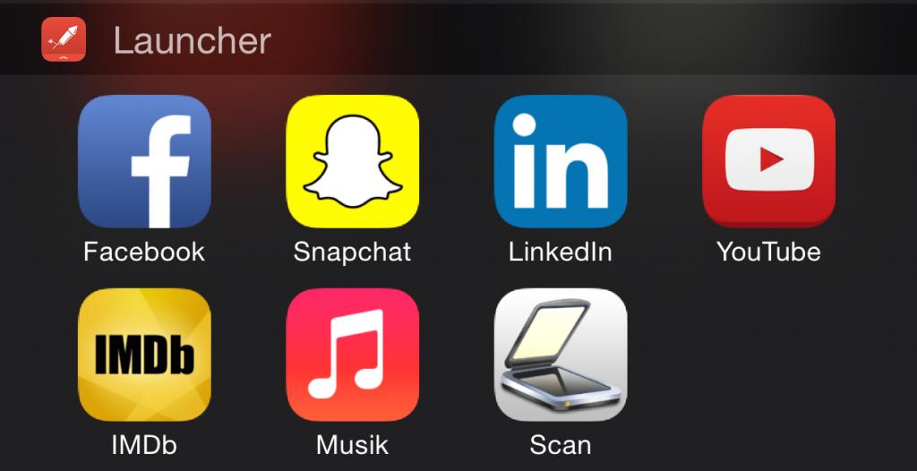 launcher-notification-widget