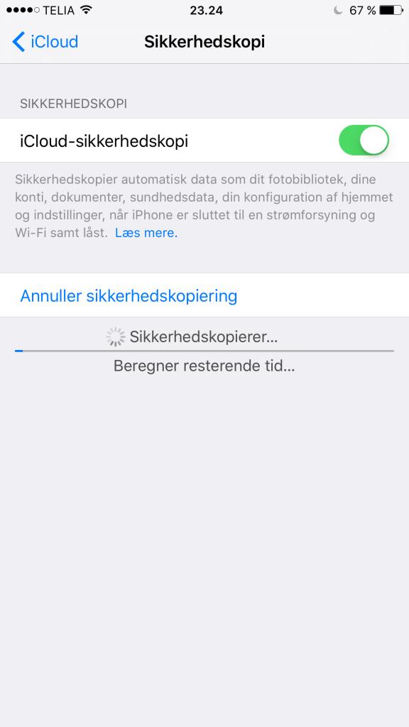 iCloud-sikkerhedskopi-backup-af-iPhone-iPad-2